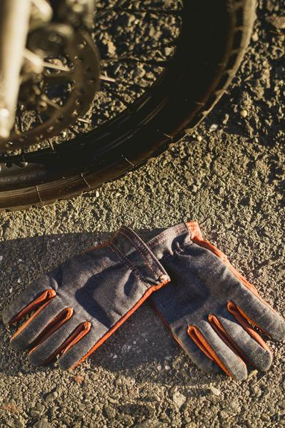 Grifter Gloves - Ranger