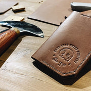 BRMCCo x Fitch Leather Wallets
