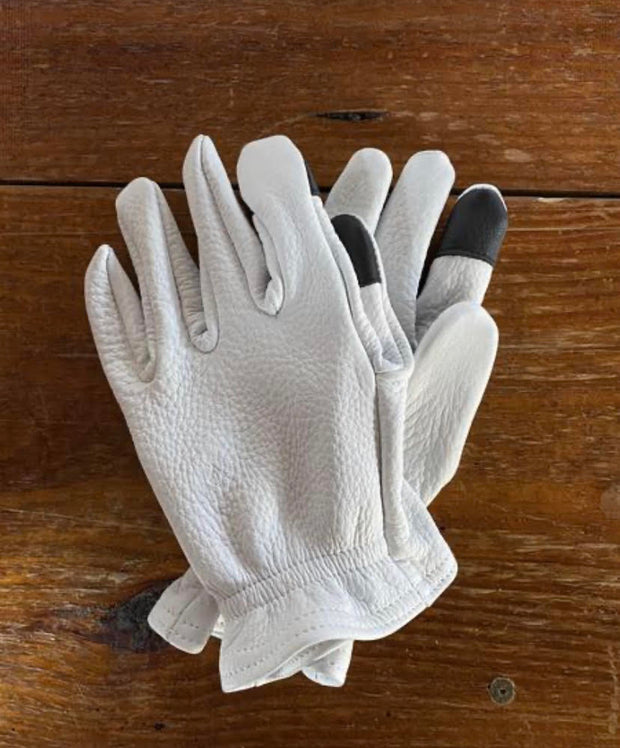 Grifter Gloves - Whiteout Touchscreen Scoundrel