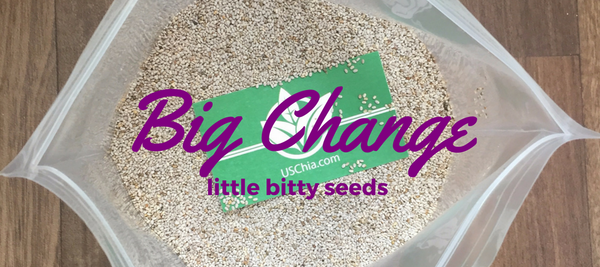 Introducing US Chia's New Packaging!
