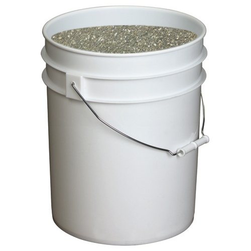 25 lb. Bucket of imported Equine chia seeds = $6/lb.