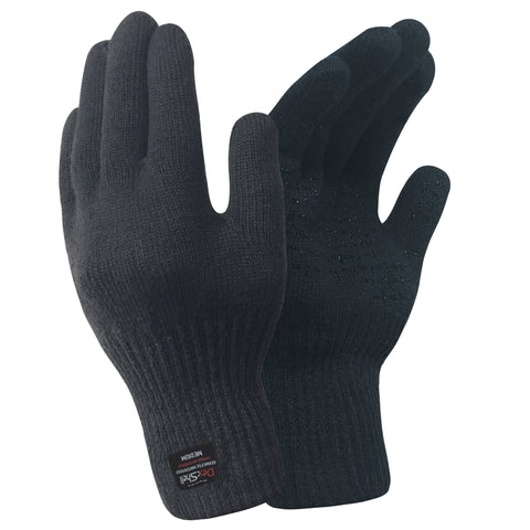 "DexShell® Waterproof, Windproof & Breathable Flame, Cut and Abrasion Resistant ""FR"" Gloves"