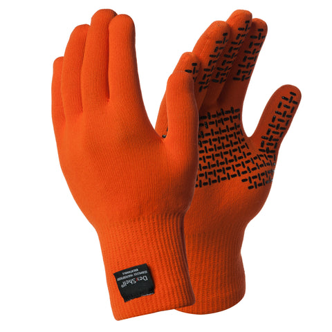 Clearance!  DexShell® Waterproof, Windproof & Breathable ThermFit Gloves | Click To See Available Colors