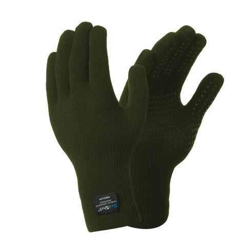 DexShell® Waterproof, Windproof & Breathable ThermFit Gloves | Click To See Available Colors