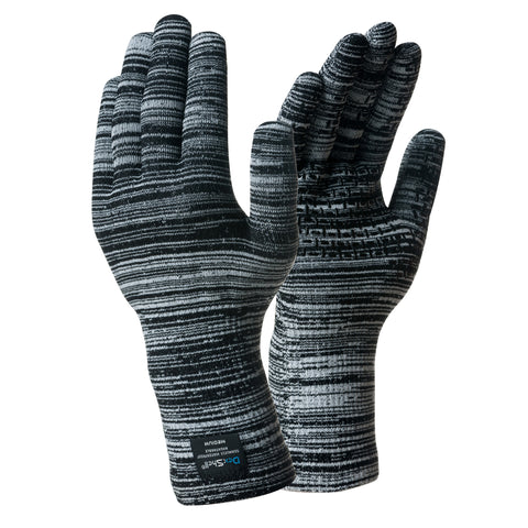 DexShell® Windproof & Breathable Alpine Contrast Waterproof Glove CLEARANCE!