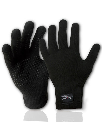 DexShell® Waterproof, Windproof & Breathable TouchFit Gloves | Click To See Available Colors