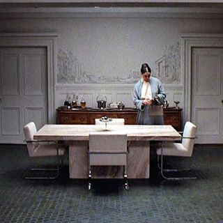 Covet and Lou—Hello Mr.Hoffman—@Simplicitycity: 1978 Table Setting