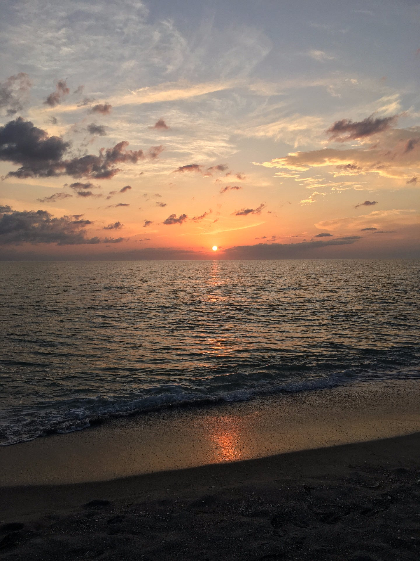 Covet and Lou—The Rambler: Sanibel Island—Sunset