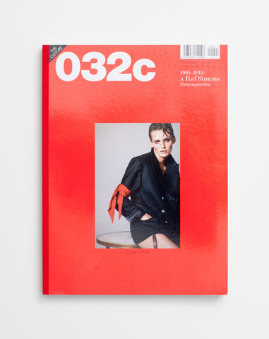 032c Magazine Winter 2014/2015