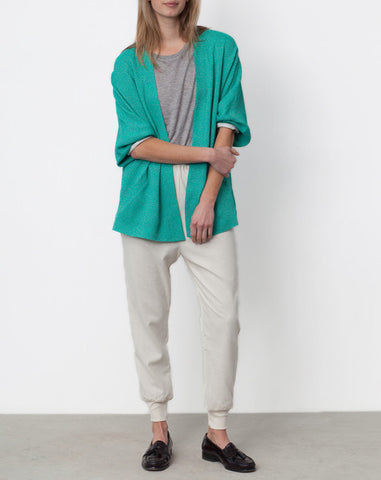 Zoe Jacket in Green