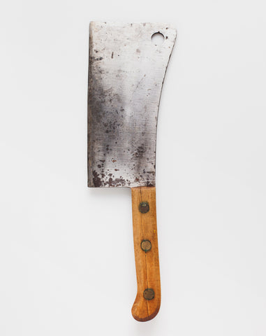 Amson & Goodnow Cleaver