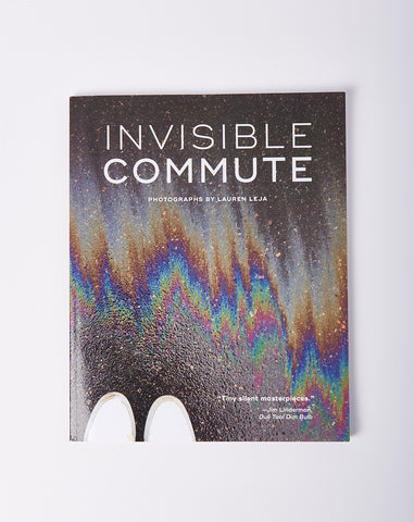 Invisible Commute