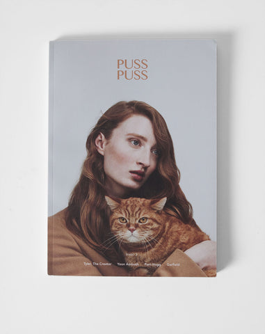 Puss Puss Magazine Issue 3
