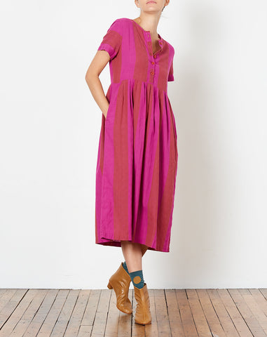 Ashcroft Dress in Orchid