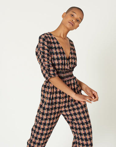 Bianca Jumpsuit in Nova