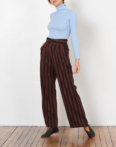 Kate Trouser in Outlaw