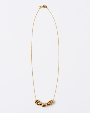 Watertide Necklace