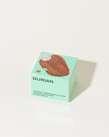 Little Puzzle Thing: Durian