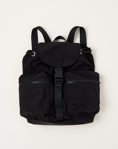 Small Sport Backpack in Black