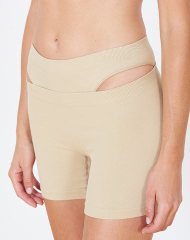 Esther Pants in Nude