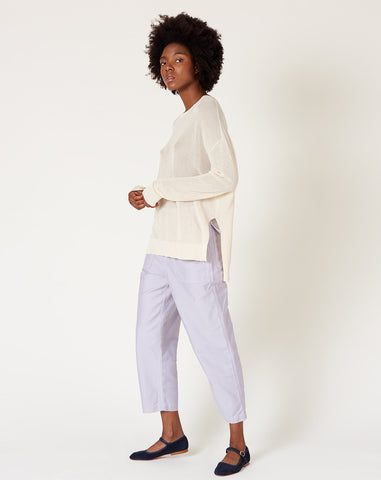Howell Pant in Lavender