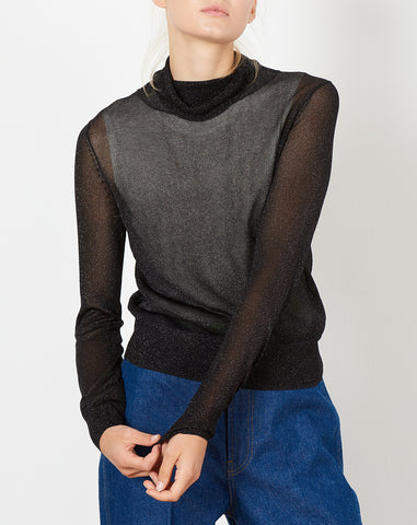 Georgia Sweater in Black