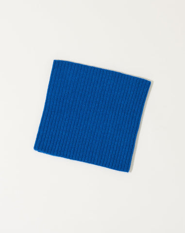 Jeanete Neck Warmer in Lapis