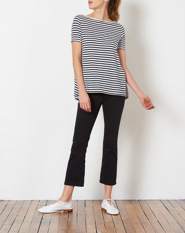 Sonora Villa Stripe Top