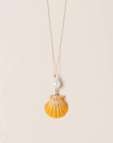 Sunrise Kingdom Necklace