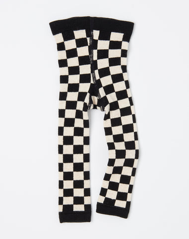 HFB X Nico Nico King Checker Legging in Black