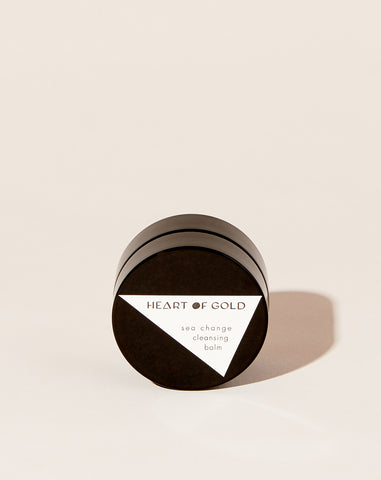 Sea Change Cleansing Balm