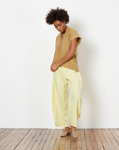Abe Pants in Mellow Cotton