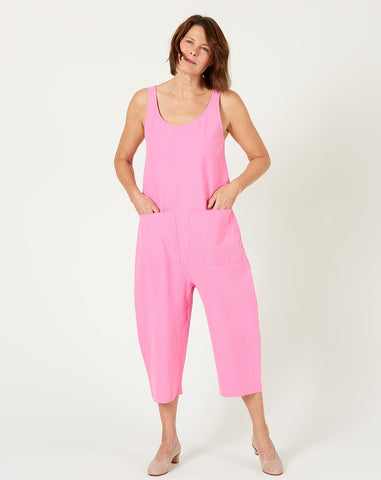 Gary Jumpsuit in Bubble