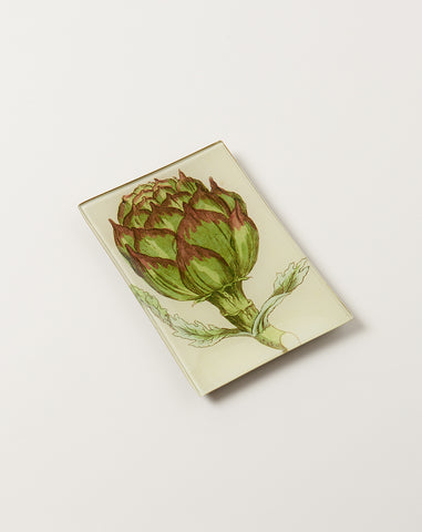 Artichoke Mini Tray