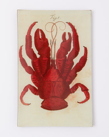 Lobster Top Wall Tray