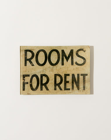 Rooms For Rent Mini Tray