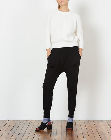 Arch Pants in Black