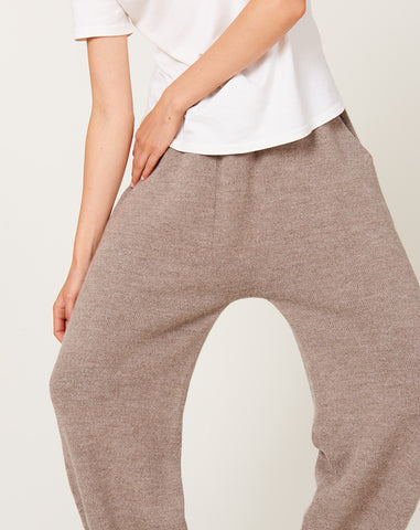 New Arch Pants in Mouse