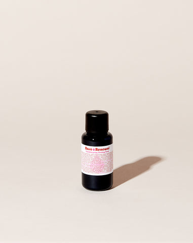 Rose & Frankincense Firming Fluid