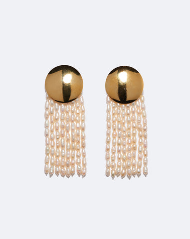 Opulence Earrings