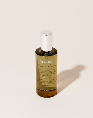 Lapiz Body Oil