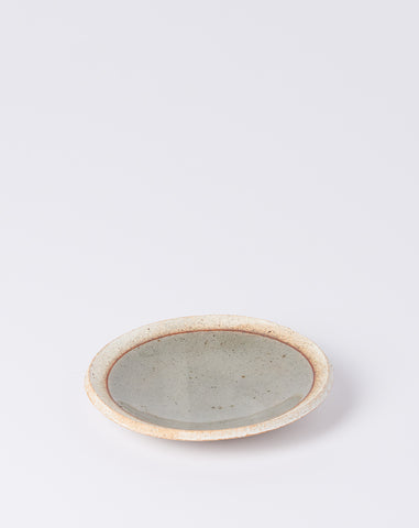 Celadon Full Moon Dish