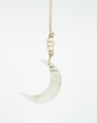 Small Hanging Crescent