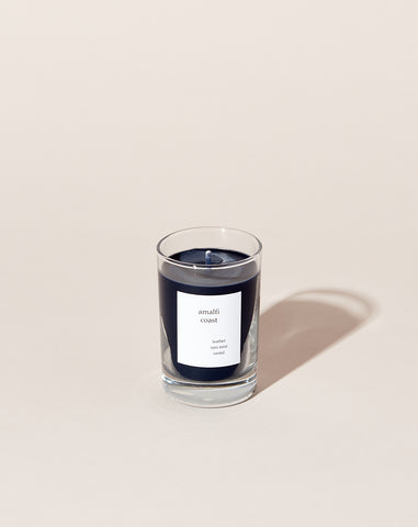 Places Collection: Amalfi Coast Candle