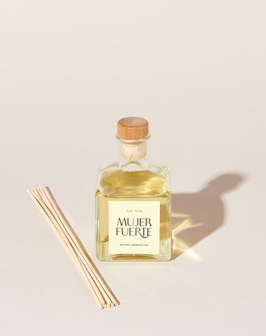 Mujer Fuerte Reed Diffuser