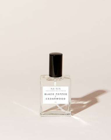 Pairings Collection Eau De Parfum in Black Pepper / Cedarwood