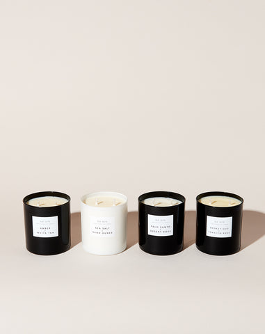 Pairings Collection Candle in Sea Salt / Sand Dunes