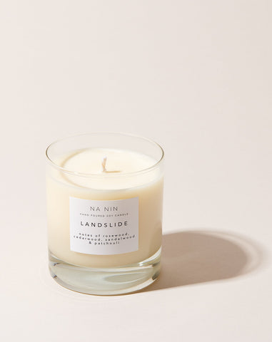 Signature Collection: Landslide Candle