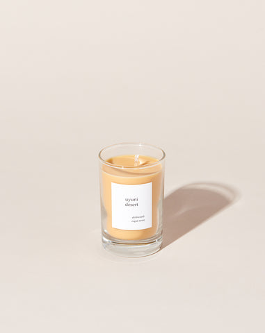 Places Collection: Uyuni Desert Candle