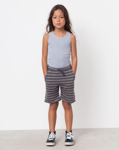 Eastwood Surf Short in Licorice